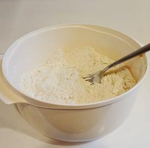 Combining Ingredients!