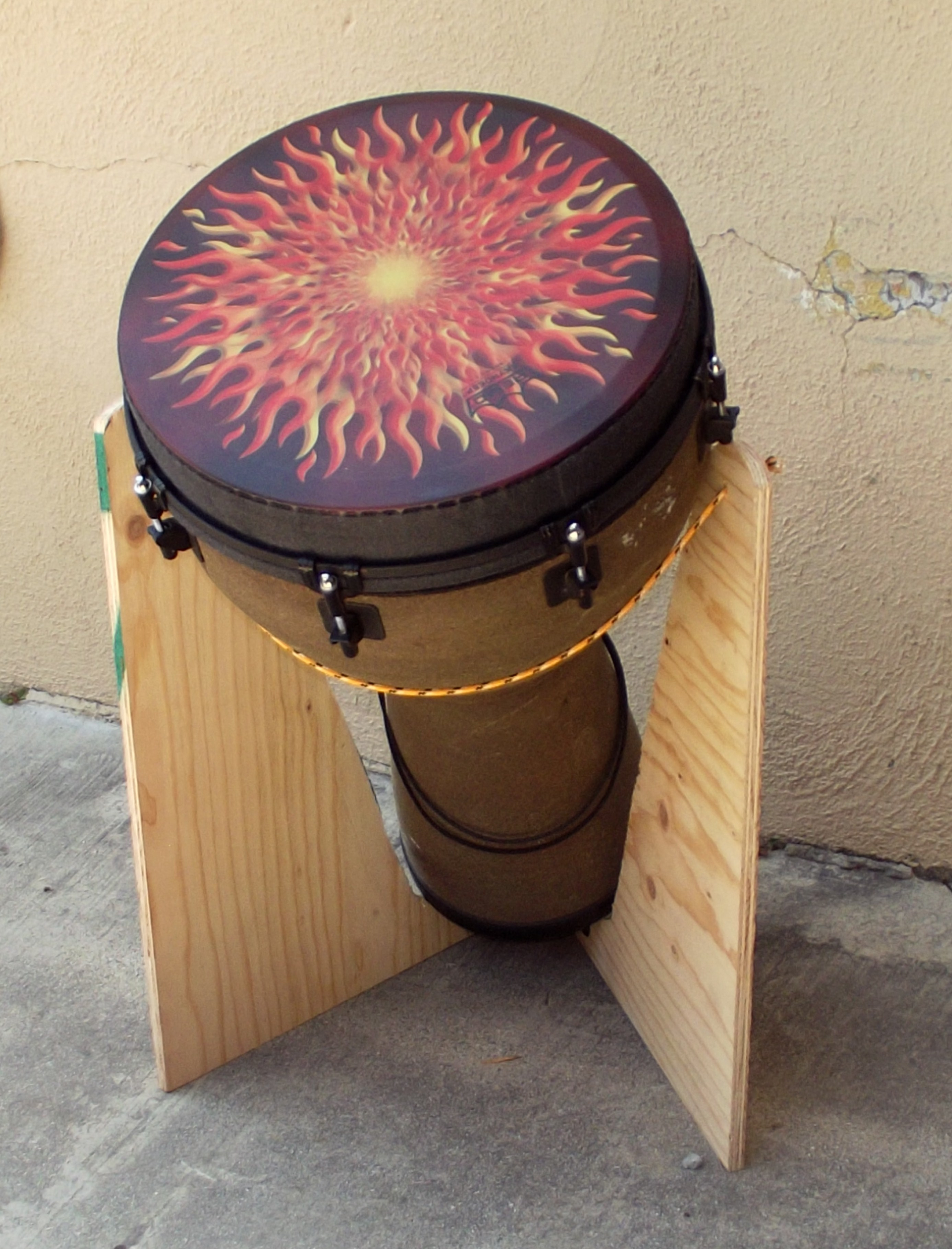 Picture of Play Your Drum!