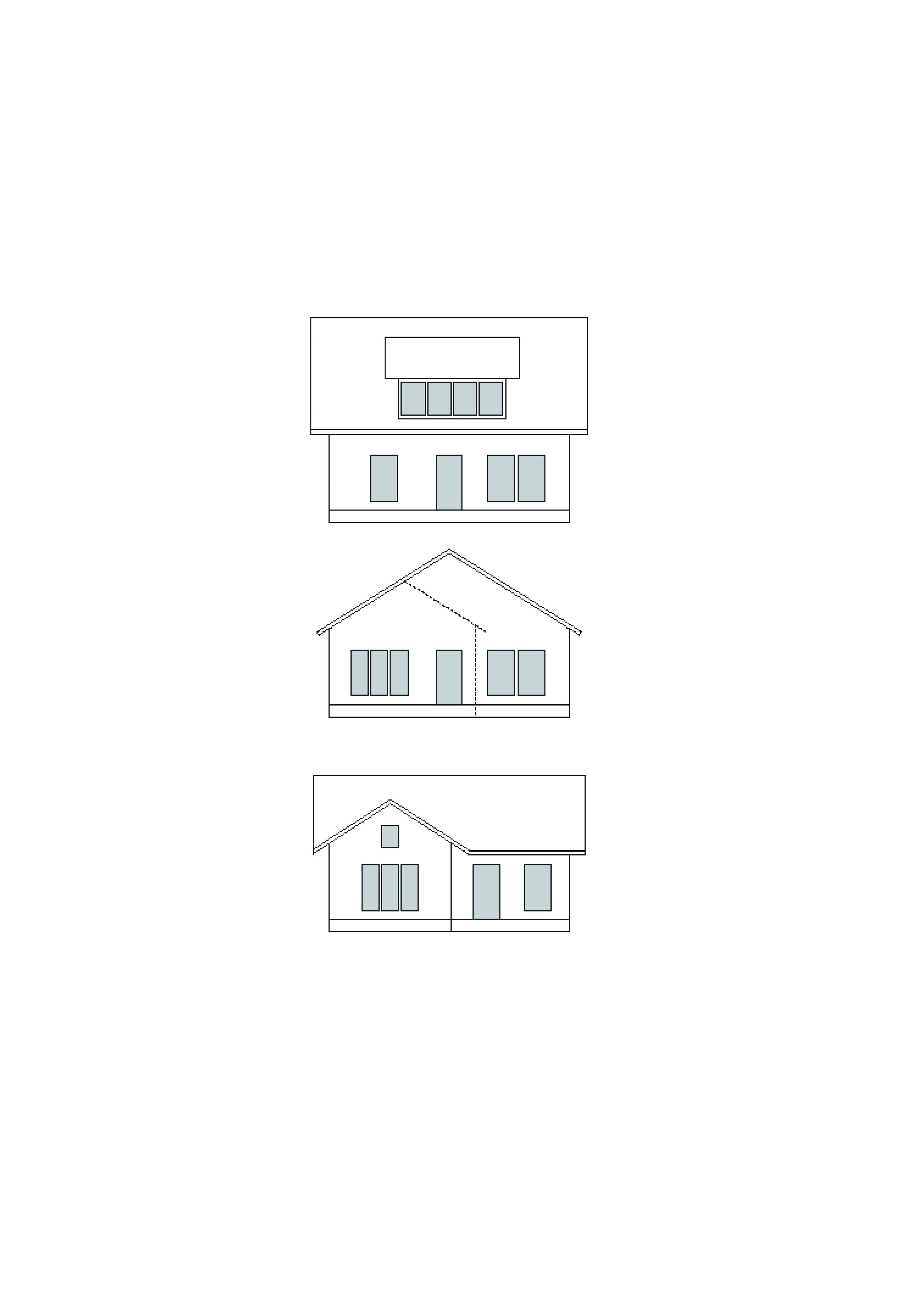 Picture of Drawing a House I