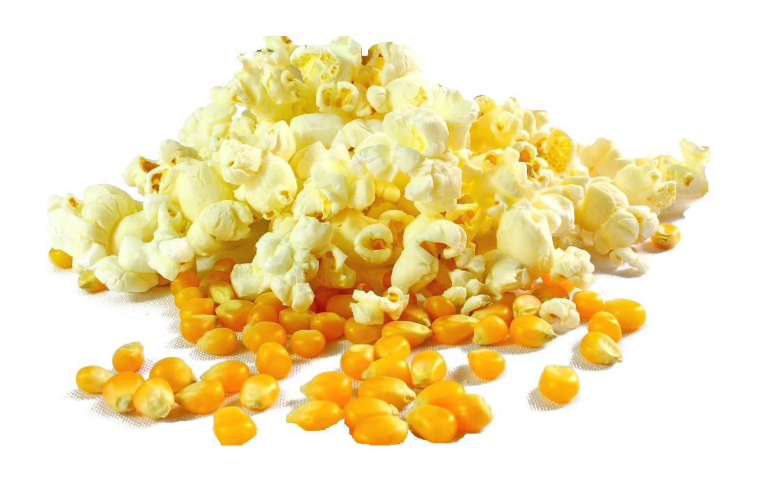 Picture of Eliminate Unpopped Popcorn Kernals!