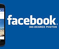 Upload 360 Degree Photo to Facebook