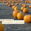 Crash Course In Pumpkin Carving + Tips/Tricks