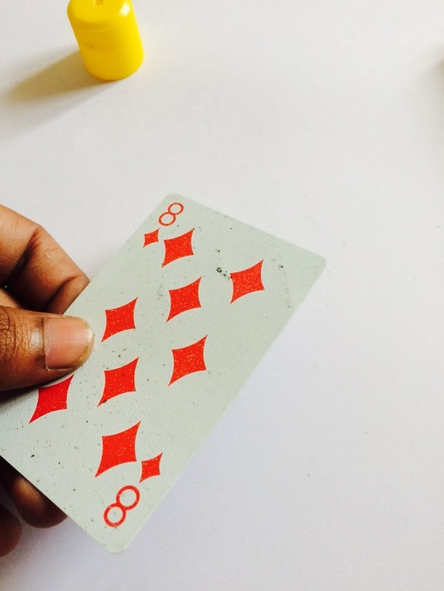 Picture of Glue the Cards