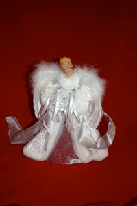 Acquire Tree Topper Angel