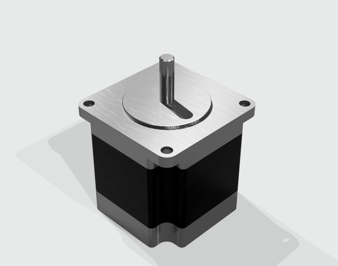 Picture of Understanding Stepper Motor Specifications