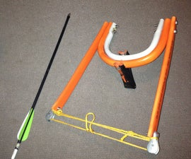 Crossbow/ Bow Thingy