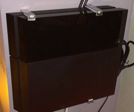 Cheap Playstation 4 wall mount