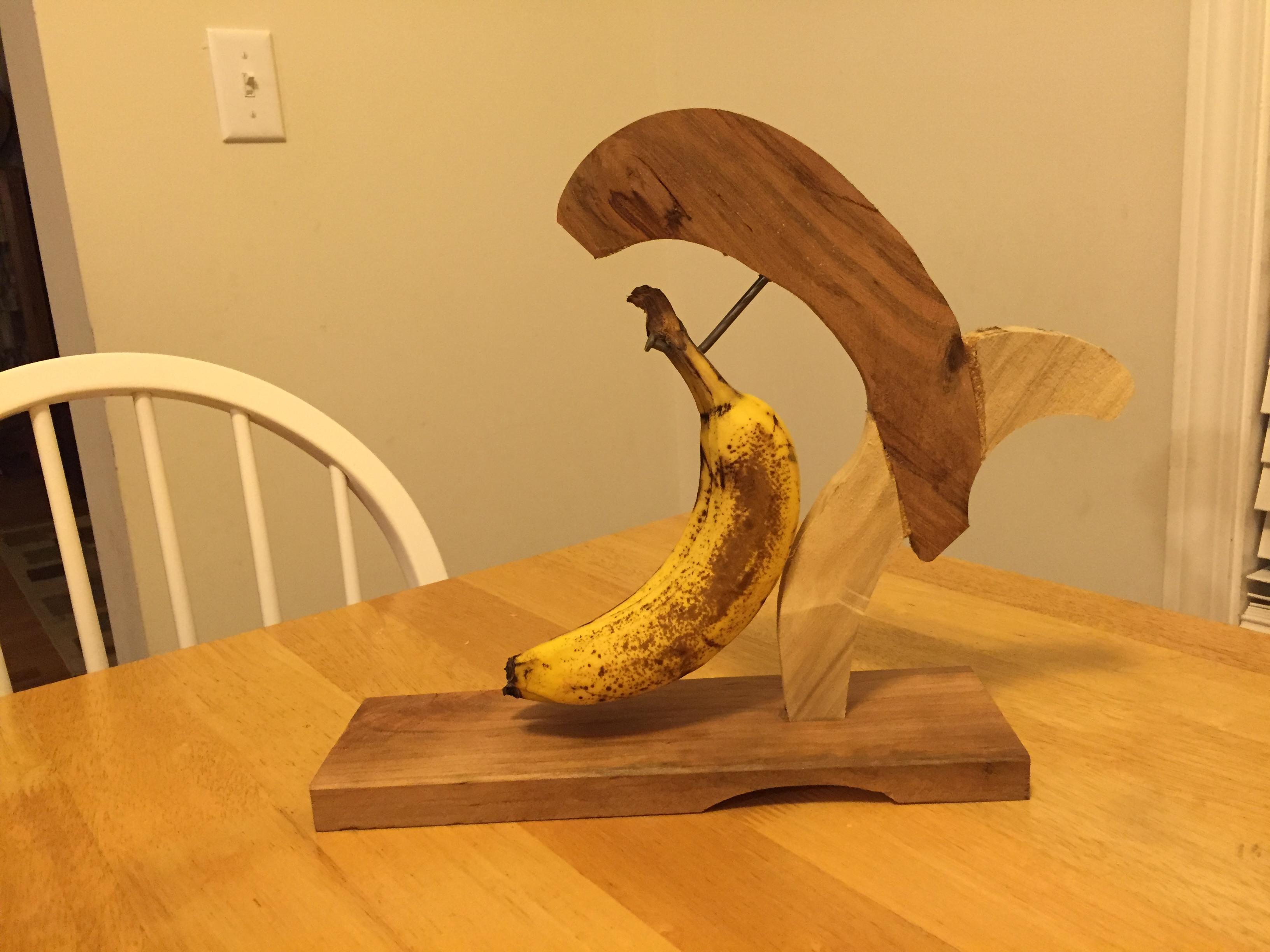 Picture of Banana Tree Rack