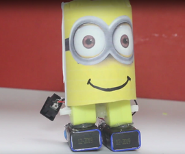DIY Minions in 3 Simple Steps :D