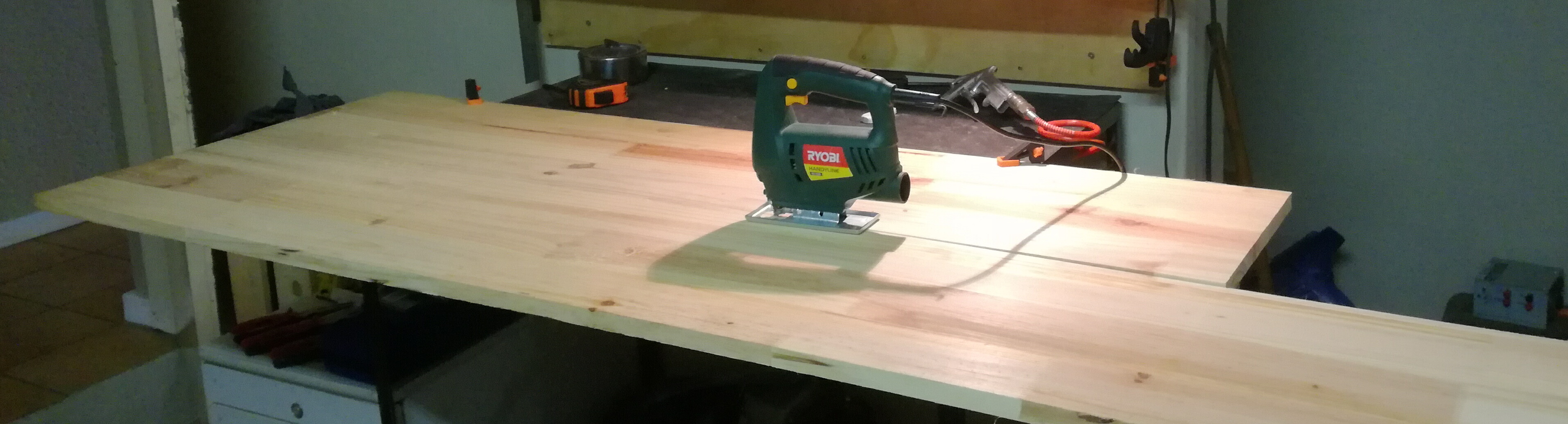 Picture of Making the Top/Middle
