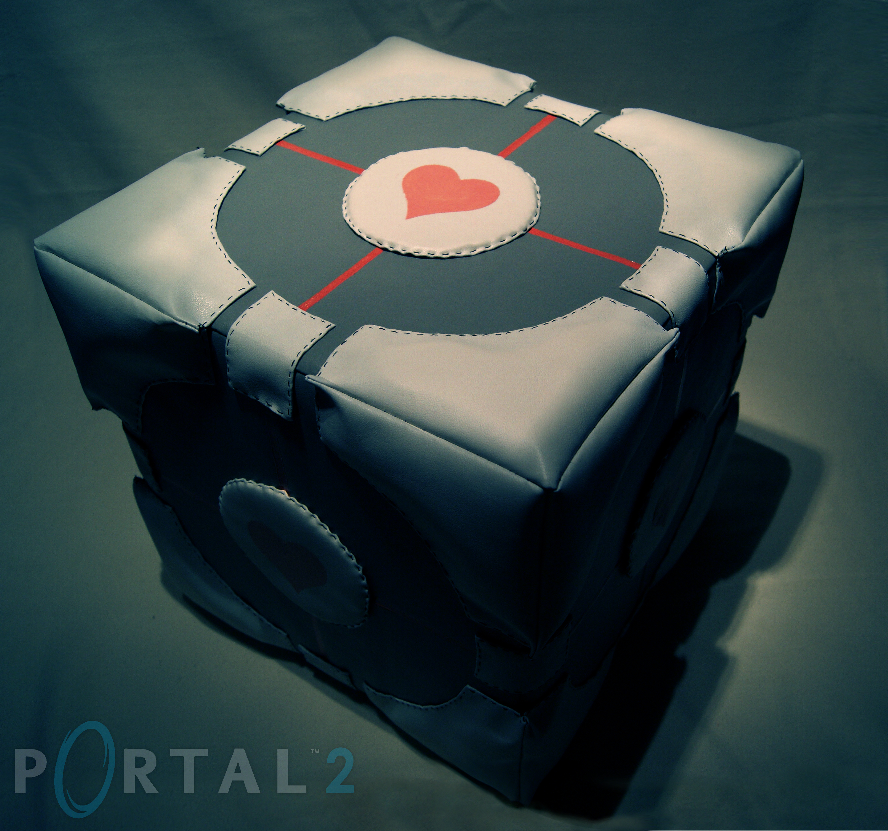 Picture of Companion Sitting Cube
