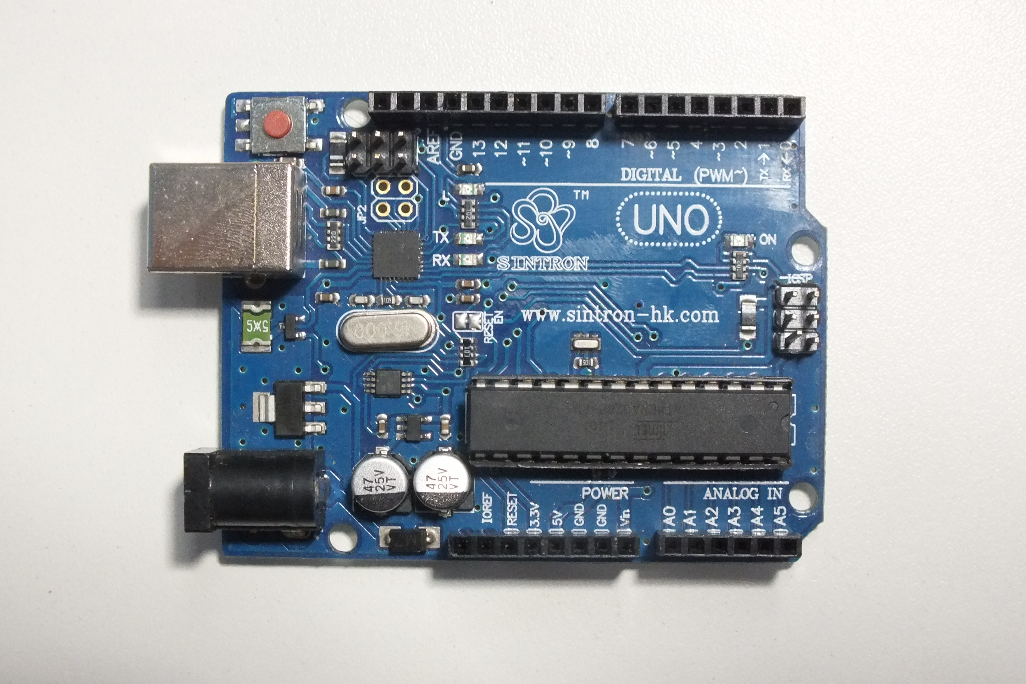 Picture of Talk to All Your Devices. Google Now Integration With Arduino (Smartphone/Smartwatch)