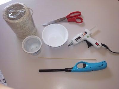 Materials and Procedure