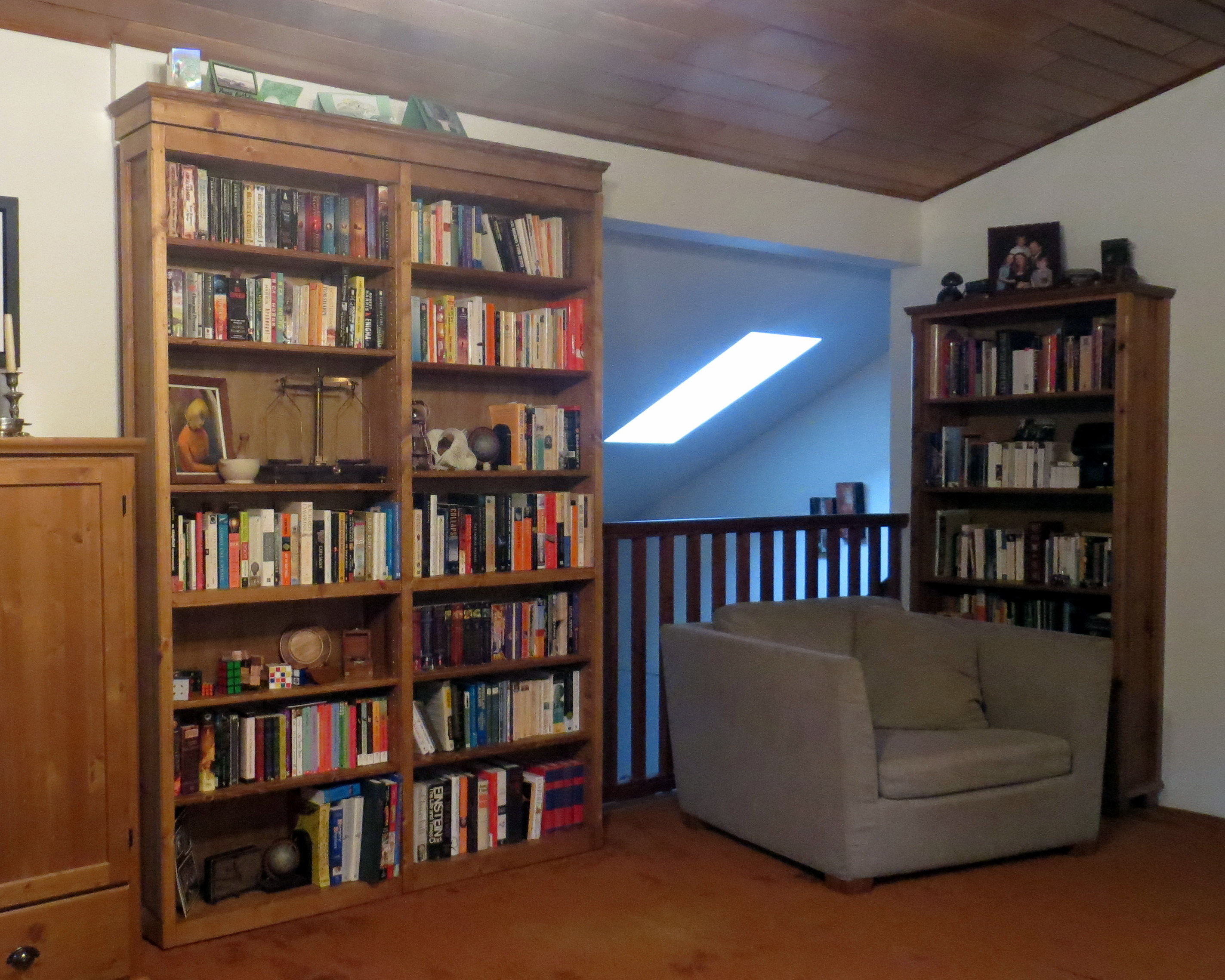 Picture of Load Up With Your Books
