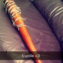 Lucille & Negan Cosplay