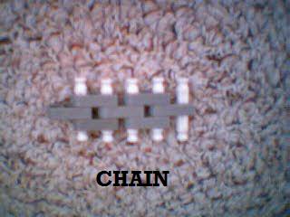 Picture of chain gun