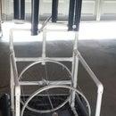 Vertical Windmill Evapotron