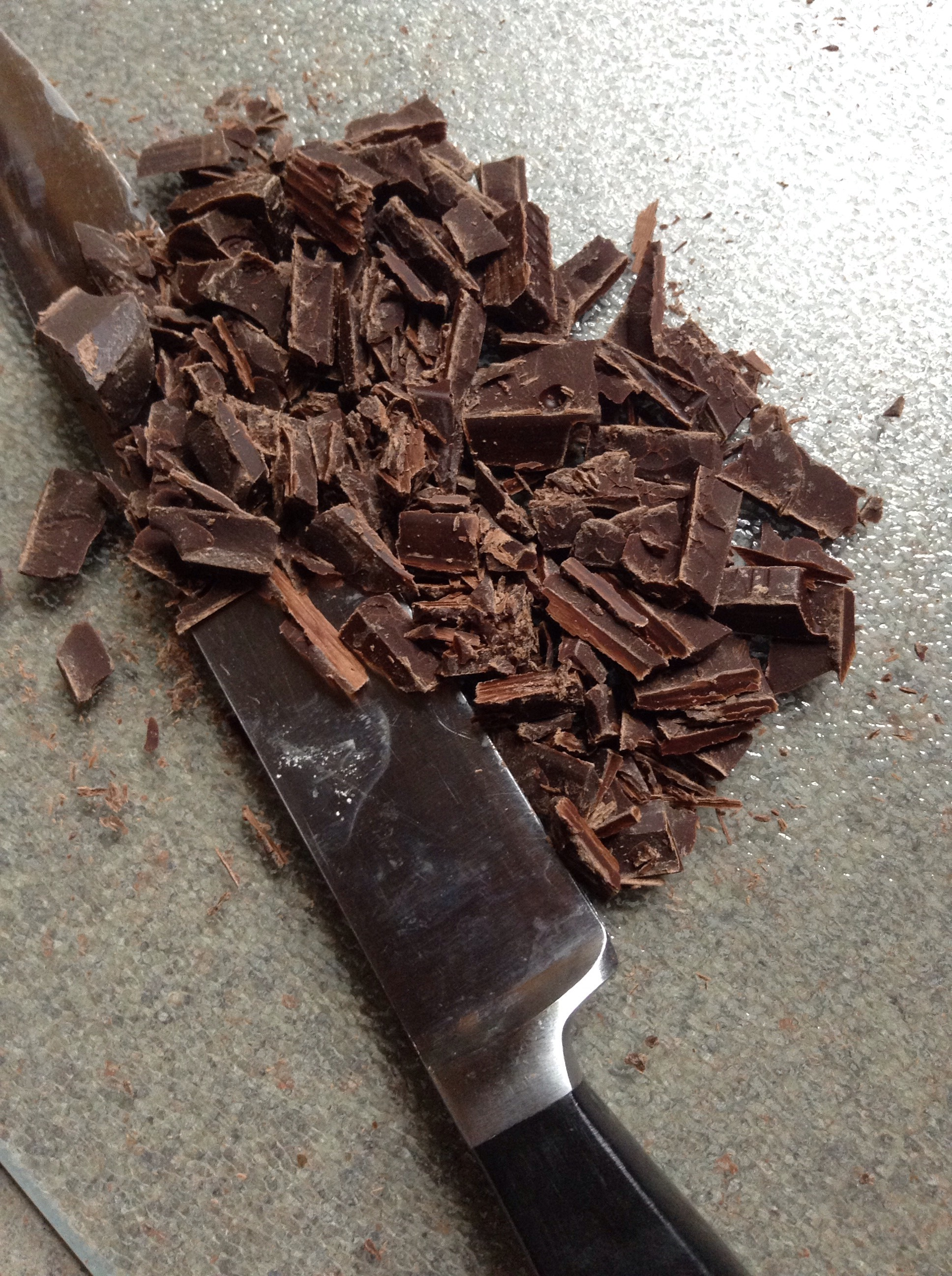 Picture of Cut the Chocolates