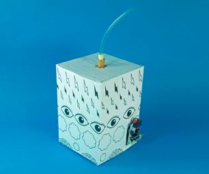 DIY Speaker Talk Box
