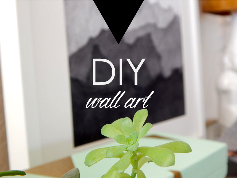 Picture of Super Easy Wall Art