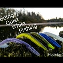 Fishing Tip #1: Being Quiet