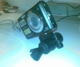 How to make gun cam mount