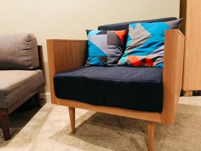 Mid-Centruy Modern Chair
