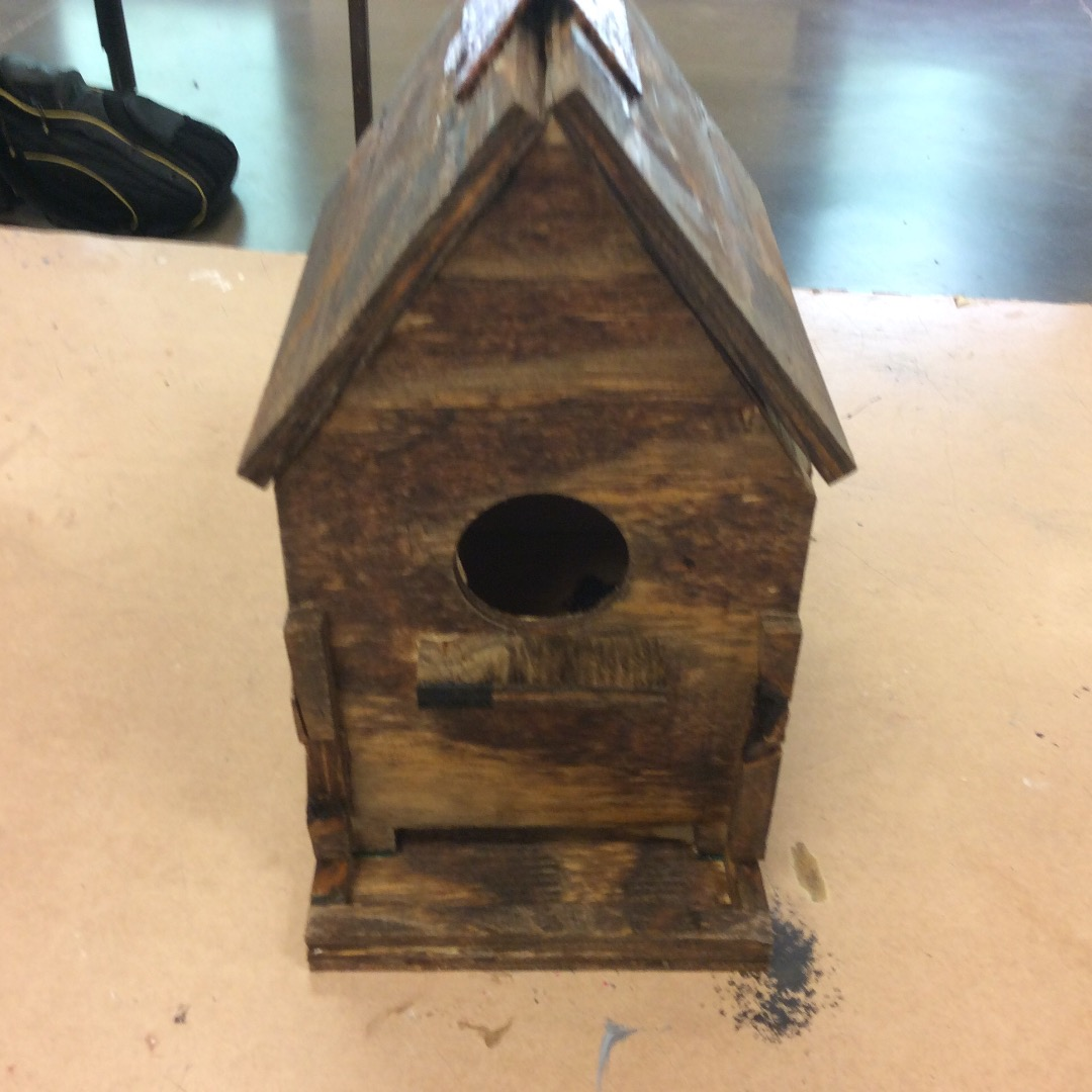 Picture of  Birdhouse