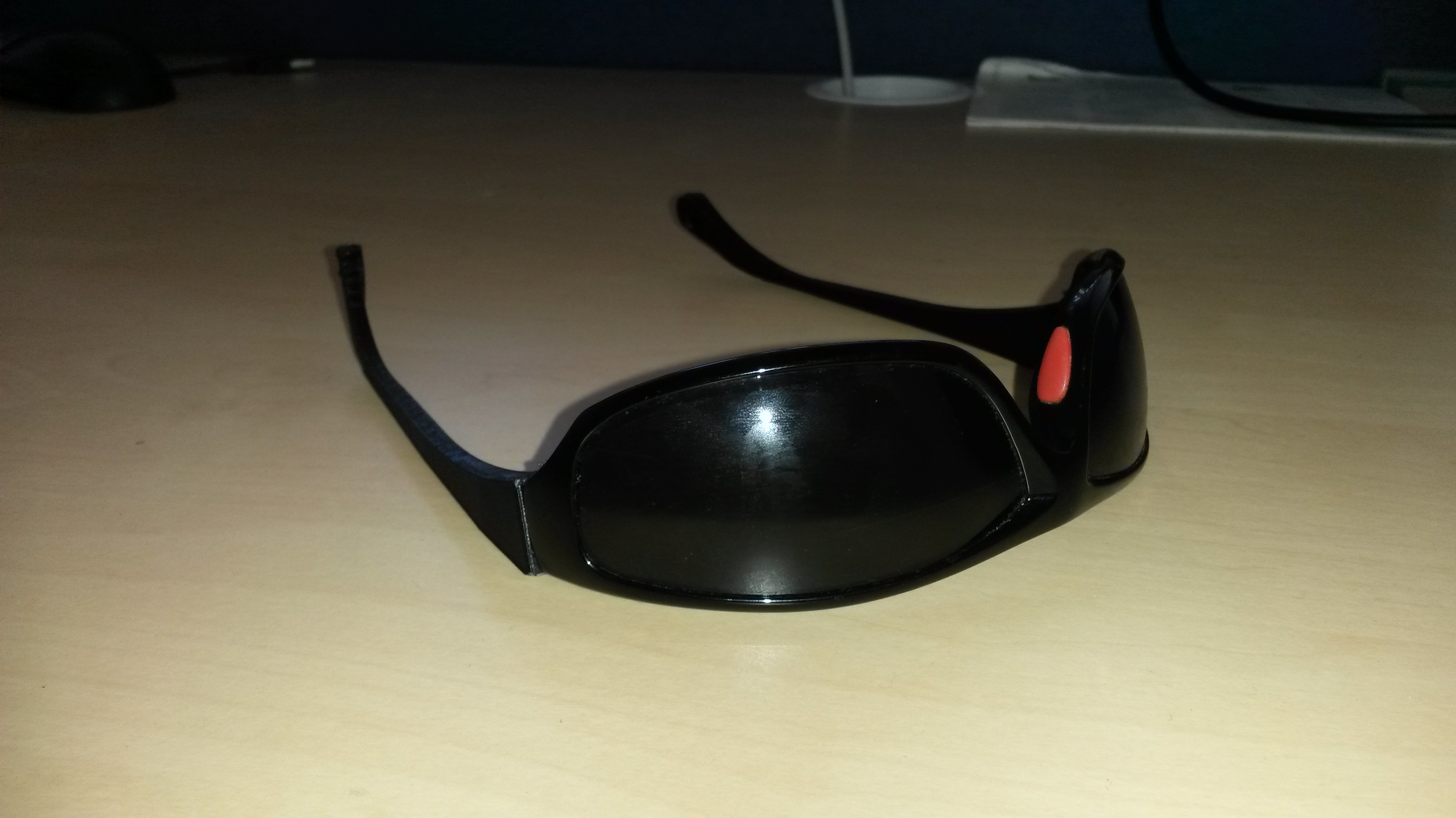 Picture of Enjoy Your Brand New Glasses