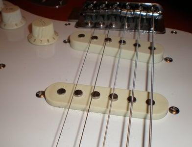 High E String