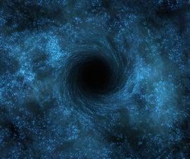 Make Your Own: Black Hole Fabricator!!