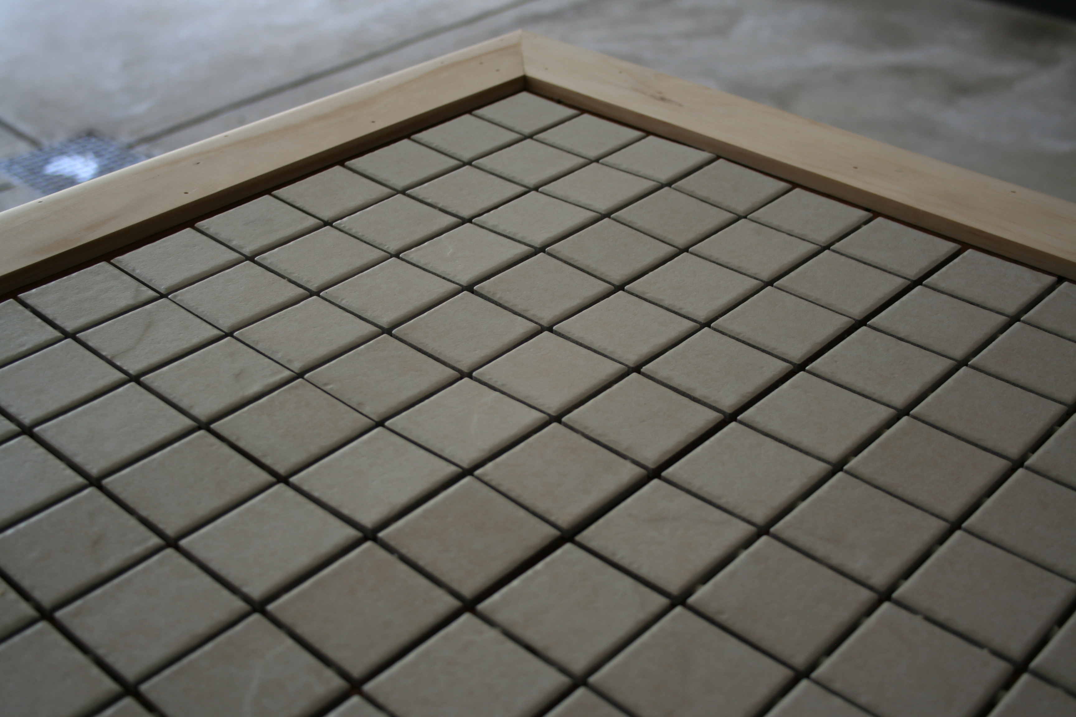 Picture of Plan Tile Placement