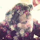 Double exposure photography with an iphone