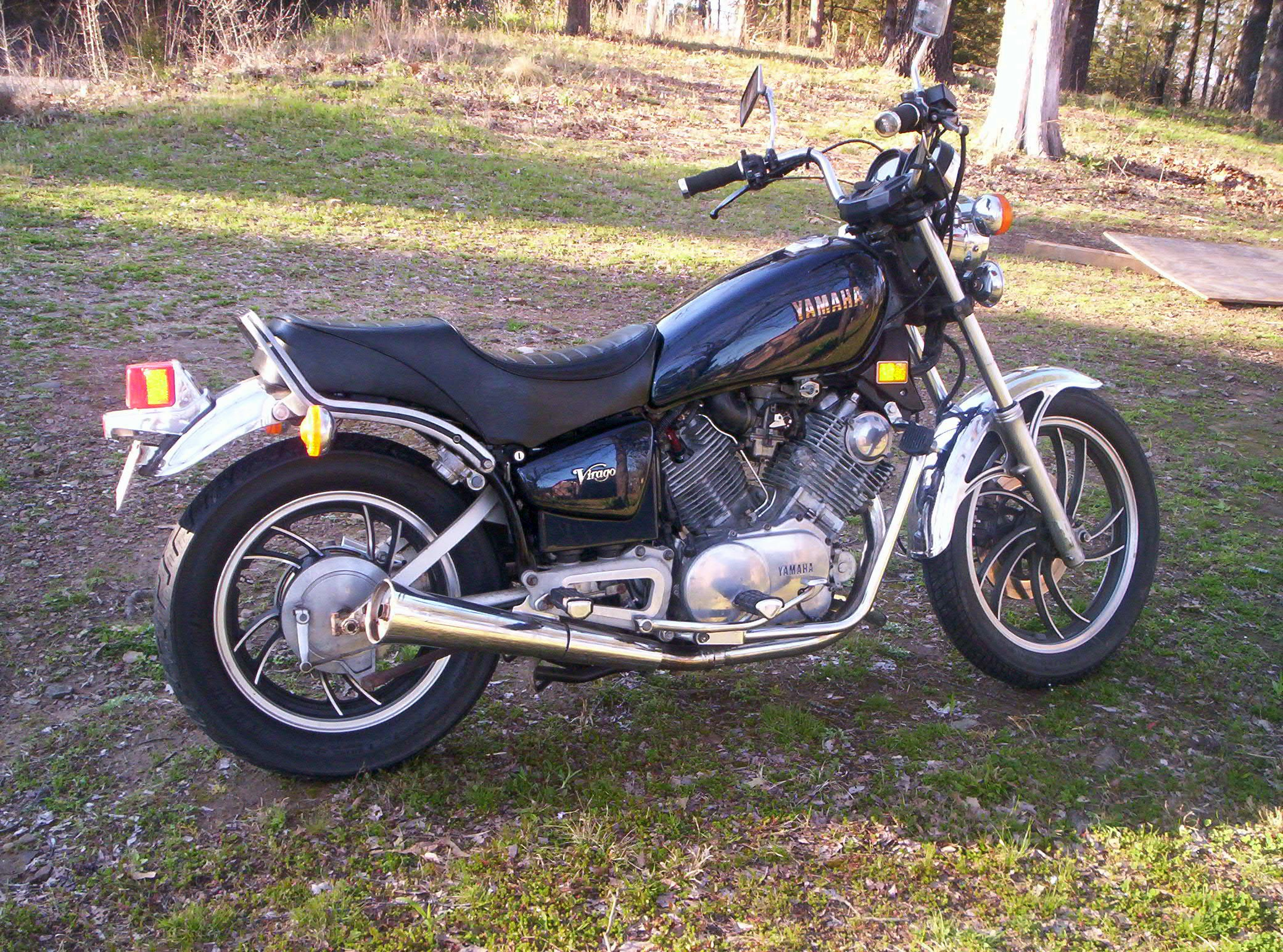 How To Revive An Old Motorcycle Save Money On Gas Fuel