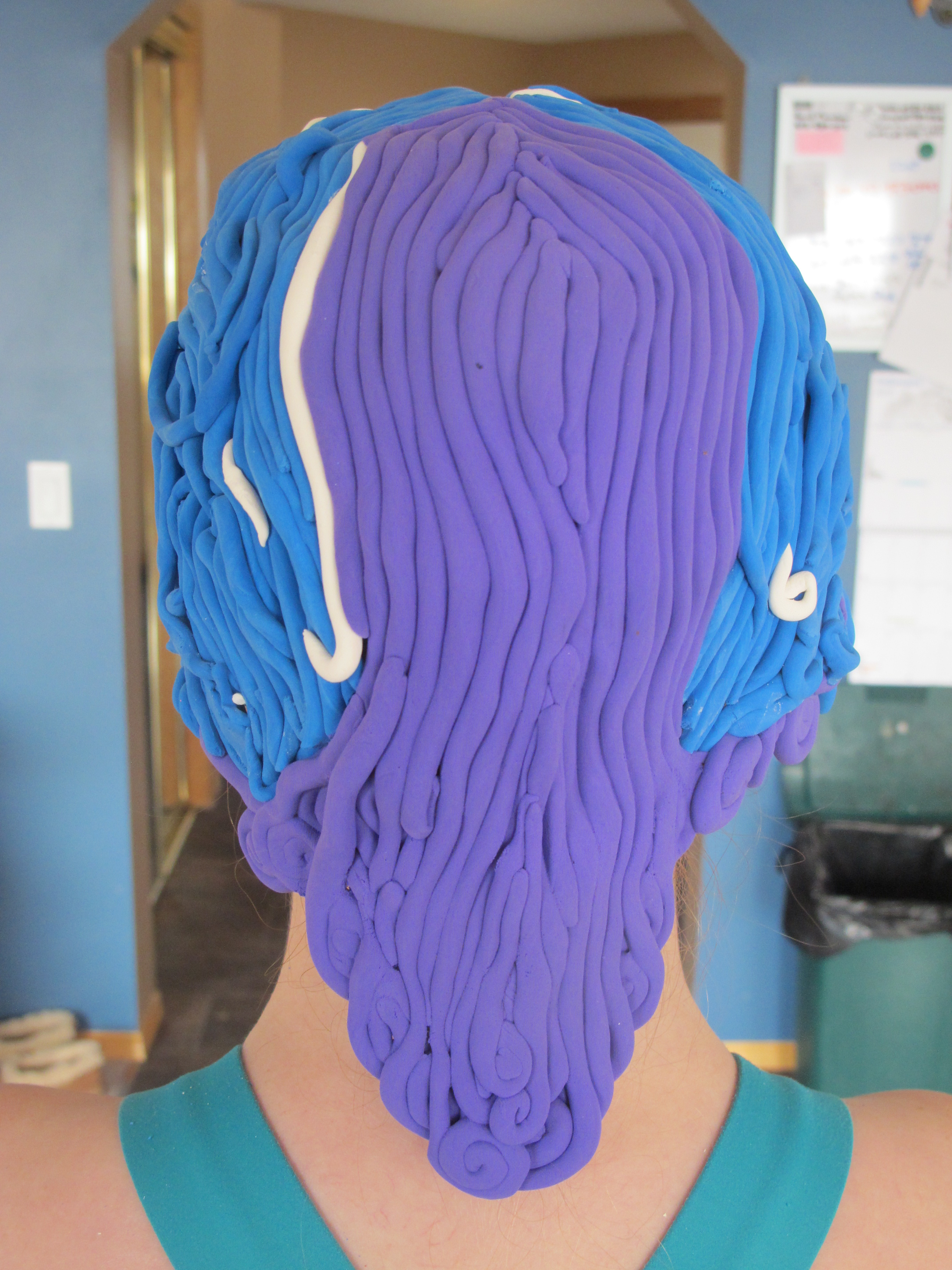 Picture of The Head Piece - Part 1