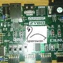 IPSec using OpenSwan on Zybo