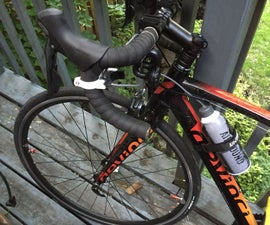 AirZound for Drop-Bar Road Bike
