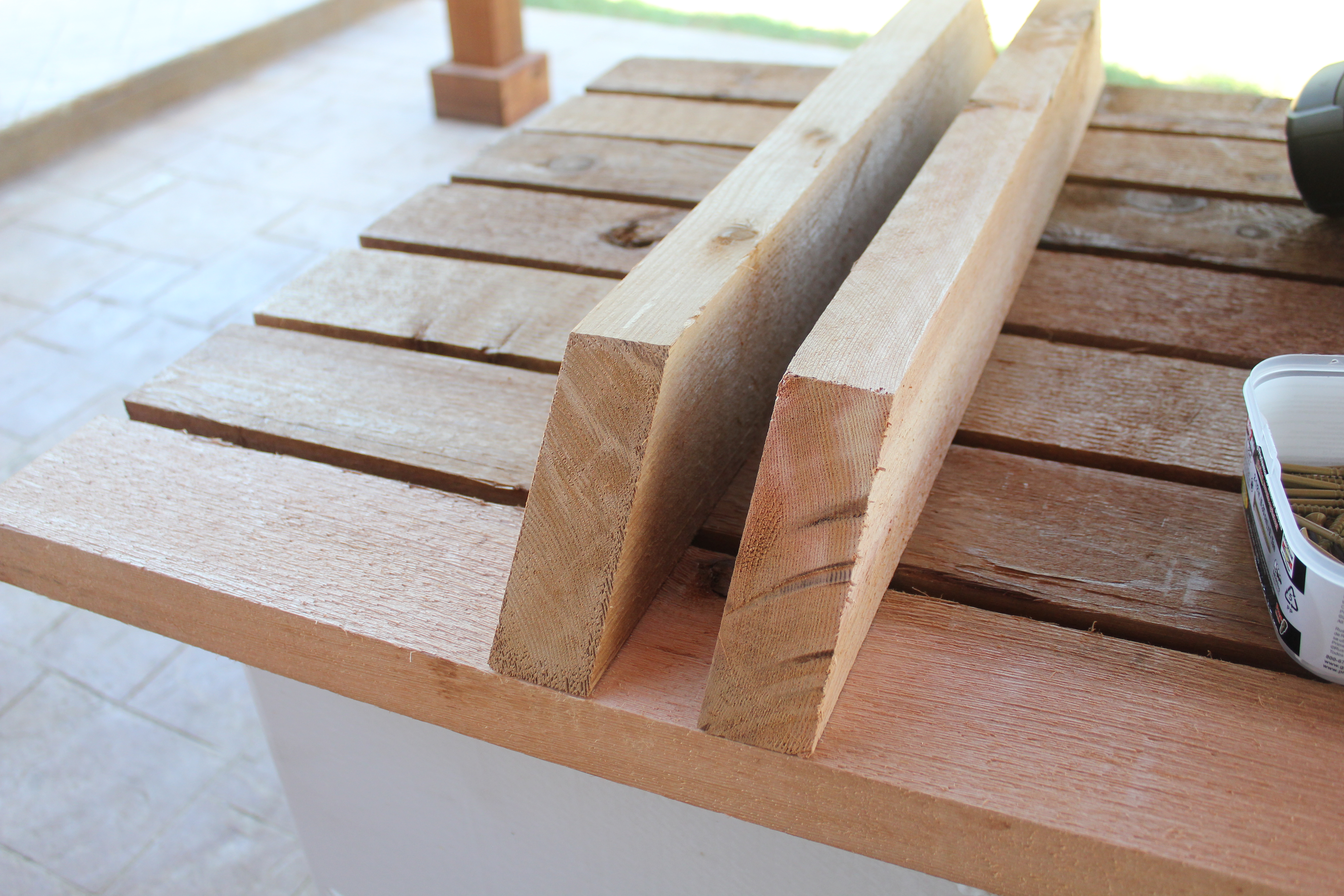 Picture of Create Table Underside
