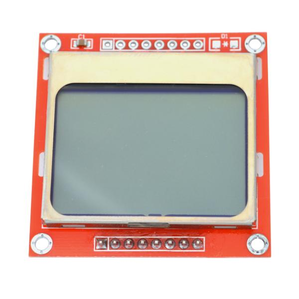 Picture of Nokia 5110 LCD