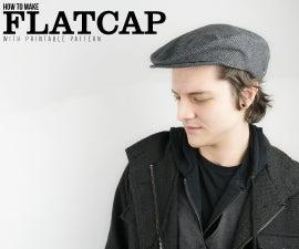How to Make Flatcap