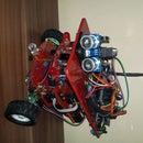 Experimental robotic platform