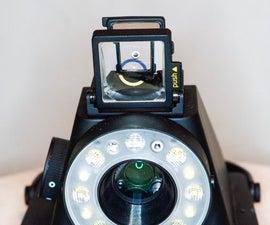 Impossible I-1 Camera Fix