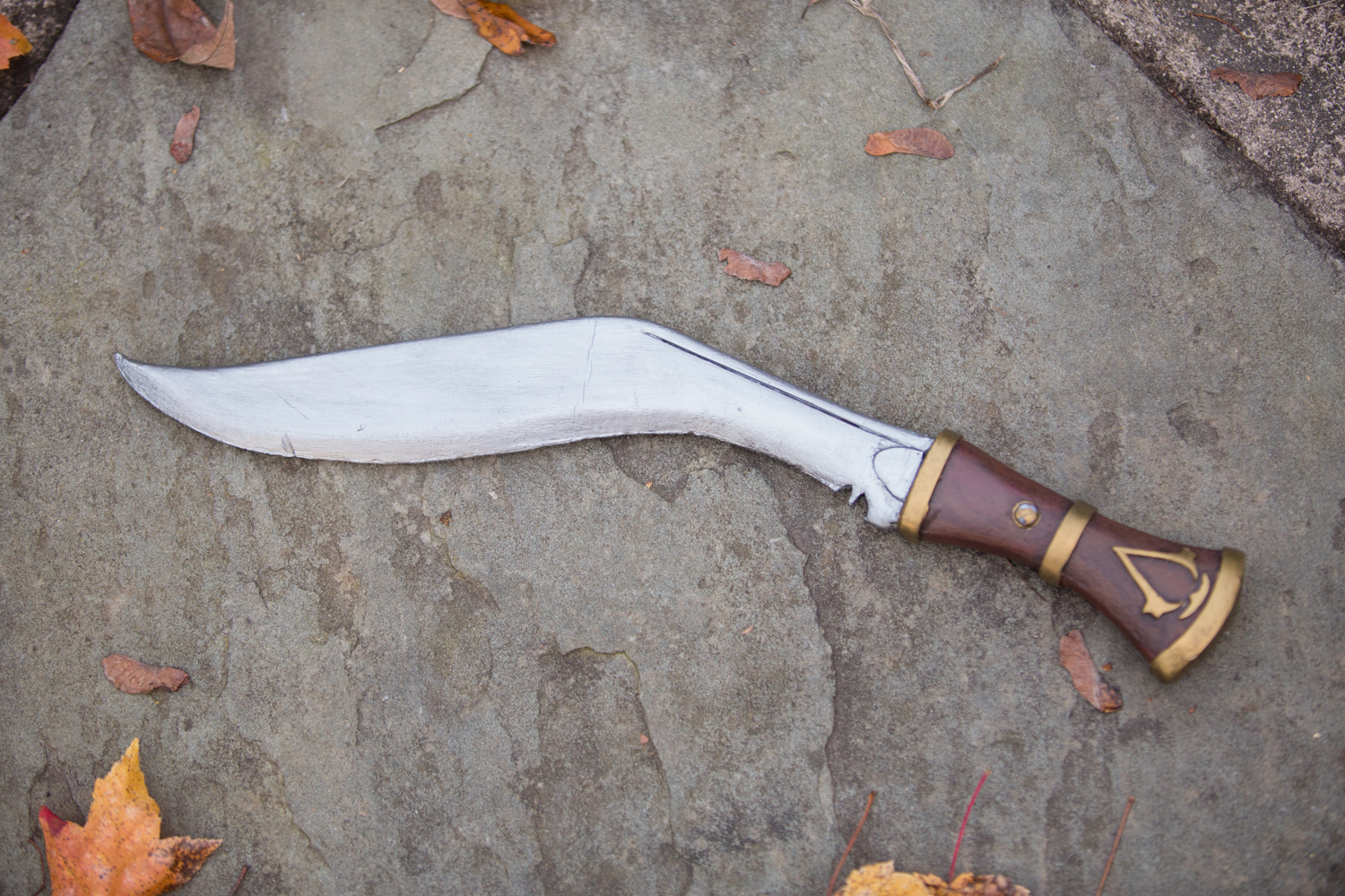 Picture of Kukri!