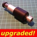 Pocket Size Spinthariscope