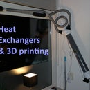 Heat exchangers and 3D printing