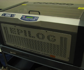 Understanding Epilog Laser Cutting and Etching Lesson 1: Understanding the Machine
