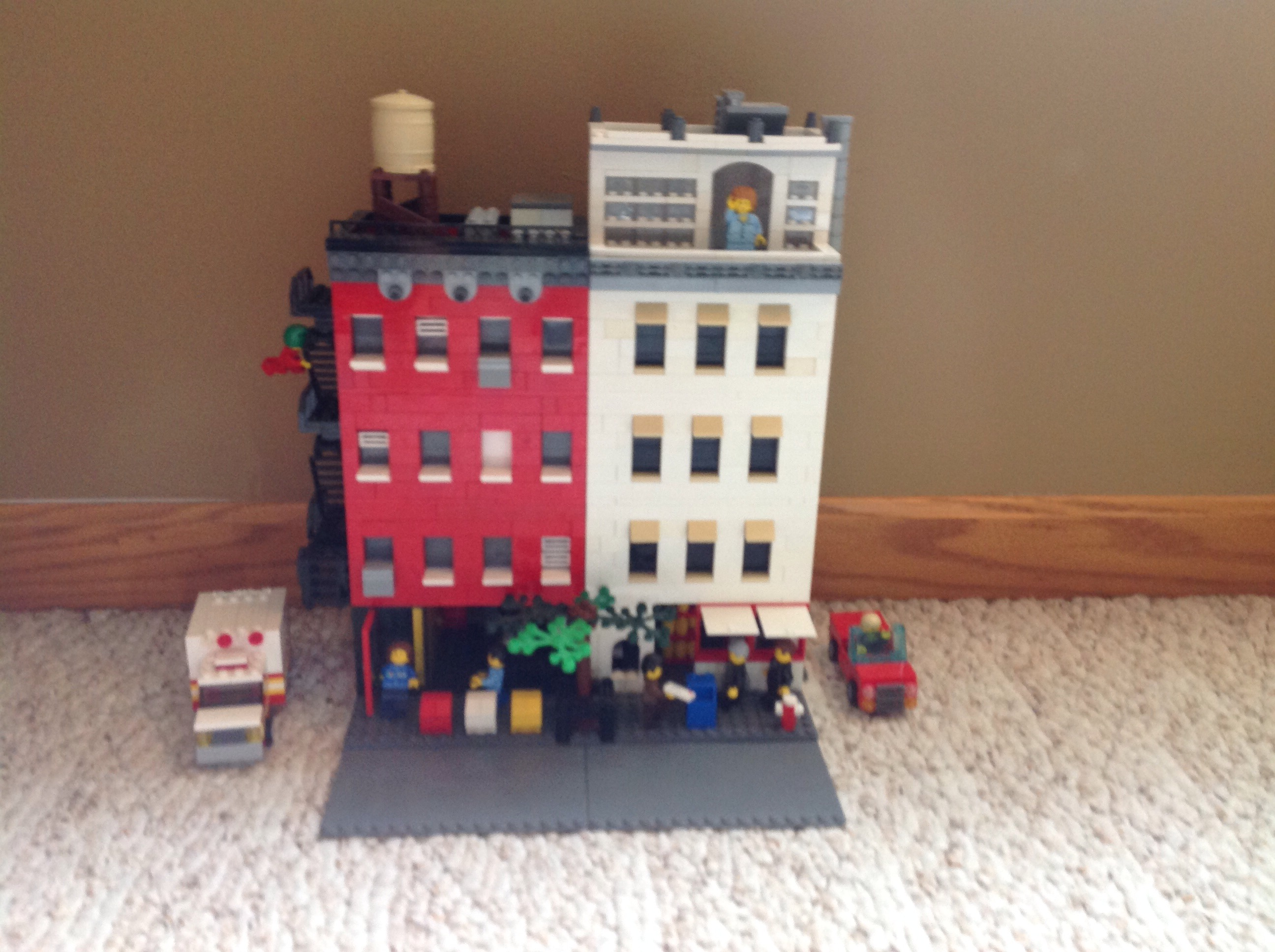 Picture of Lego City