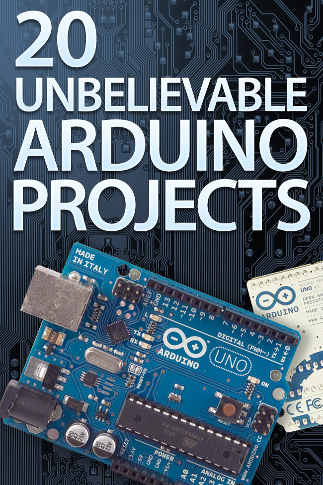 1001 Electronics Projects For You