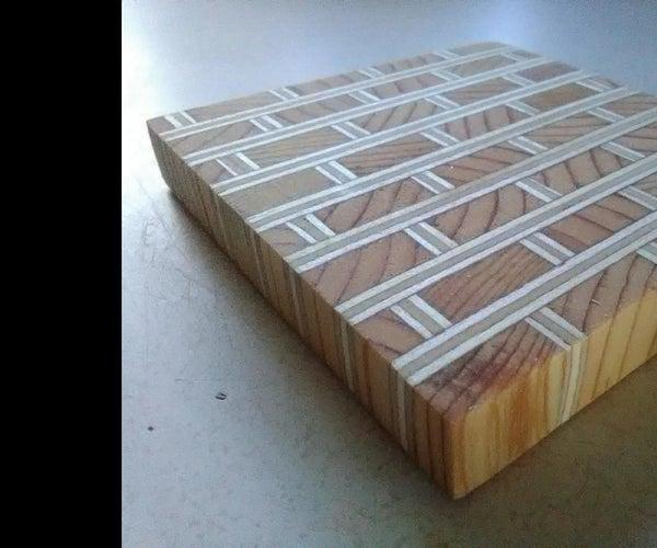 Brick Wall Drink Coasters