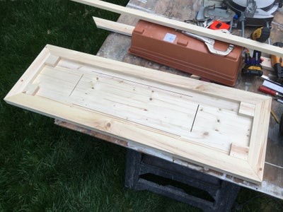 Mounting the Planter